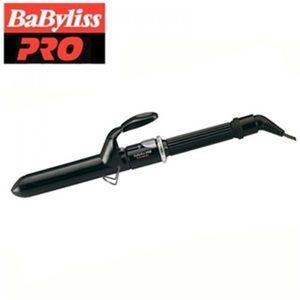 BABYLISS PRO QUALITY 1'' CURLING IRON 💇🏼♀️